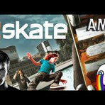 Skate 3 - gameplay