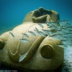 Um mergulho no Museu