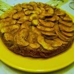 Culinária - Existe um bolo sem açúcar, farinha ou gordura? Existe!