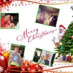 Fotos - Feliz Natal e Feliz Aniversário Ever
