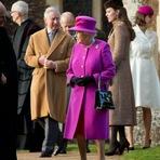 Rainha Elizabeth II menciona Game of Thrones em sua mensagem de Natal