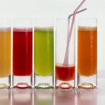 Saúde - Sucos Funcionais Para Recarregar Entre O Natal E O Ano Novo...!...