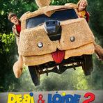 Debi & Lóide 2  Dublado (2014)