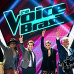 """""""The Voice Brasil"""" não empolgou e terceira temporada deixou muito a desejar"""
