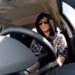 Blogueiro Repórter - Arábia Saudita julgará mulheres que dirijiram em corte antiterror