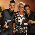 Danilo Reis e Rafael Vencem o The Voice Brasil