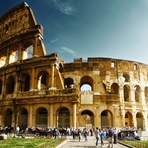 Roma, onde passado e presente nunca deixam de surpreender