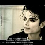 Frases do Michael Jackson para Compartilhar