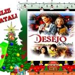 Filme Desejo de Natal Dublado 2011