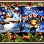 Filme Em Busca Da Estrela De Natal - Dublado (Completo) Lançamento 2014