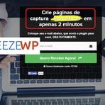 Negócios & Marketing - Squeeze WP- Crie Páginas de Captura Responsivas