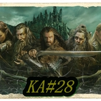 Podcasts - KA#28 – A Trilogia O Hobbit