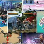 """Hobbies - """"melhores jogos para iOS de 2014"""""""
