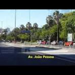 Mais um pouco da cidade de Porto Alegre