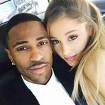 Ariana Grande Apoia Namorado em Momento Difícil