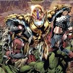 Downloads Legais - Pra ver no Tablet -[HQ] Era de Ultron - Saga Completa