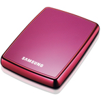 Avaliação do HD Externo Samsung 500gb extra Rosa