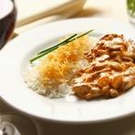 Culinária - RECEITA: Estrogonofe de Carne