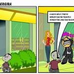 Humor - CagarSolto-Anedotas em Banda Desenhada.