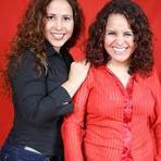 Leyde e Laura
