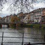 Tudo sobre Estrasburgo na França