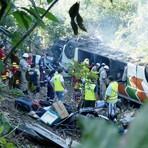 O Click da Noticia Por Marcio Santos: A bruxa está solta neste fim de ano: Acidente com ônibus deixa oito mortos e 23 feridos na BR 10, na Serra do (ES)
