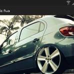Carros Rebaixados na Tela do seu Smartphone Android - App Gratuito
