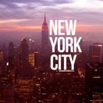 Wallpaper de Nova York para Desktop Maravilhosos