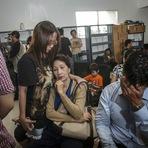 Avião da AirAsia com 162 a Bordo Desaparece Após Decolar da Indonésia