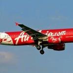 Acidente aéreo voo QZ-8501 - Avião da Air Asia desaparece