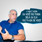 Pensamento Cláudio Duarte