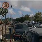 Destra diz que condutores estão estacionando de forma irregular na feira da Boa Vista e vai multar sem dó nem piedade.