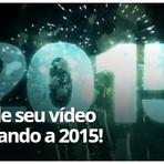 Fantástico 28/12/2014: Enviar Vídeo Comemorando Início Ano de 2015