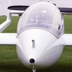 Primeiro avião híbrido do mundo foi testado com sucesso
