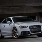 Audi anuncia cupê RS 5 edição especial