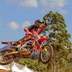 Três lagoas sediara campeonato de Motocross em 2015