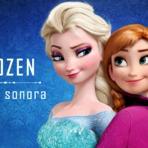 """Álbum da Trilha Sonora de """"Frozen"""" é o Mais Vendido em 2014"""