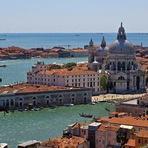 A beleza de Veneza