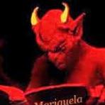 Será que o Diabo é viado???