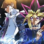 Primeiro teaser do novo filme do Yu-Gi-Oh!