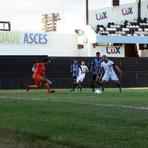 Porto cede empate no fim da partida contra o América pela 6ª rodada do PE