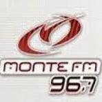 Rádio Monte FM 96,7 ao vivo e online Monte Carmelo MG