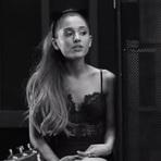 """Ariana Grande Divulga Versão Acústica de """"Love Me Harder"""""""