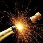 Tutoriais - Dicas de Reveillon: Como abrir o champanhe!