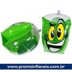 Infláveis para brinde - Promo Inflavéis