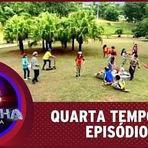 Patrulha Salvadora - Episódio 1 - Temporada 4 - Completo (11/10/14)
