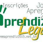 Vagas - JOVEM APRENDIZ LEGAL 2015- INSCRIÇÕES