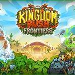 Jogos Android - Kingdom Rush Frontiers 1.0 - APK+DATA