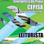 Apostila Concurso Eletrobras Piauí CEPISA-PI 2015