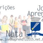 Vagas - JOVEM APRENDIZ 2015 NATAL RN- INSCRIÇÕES
